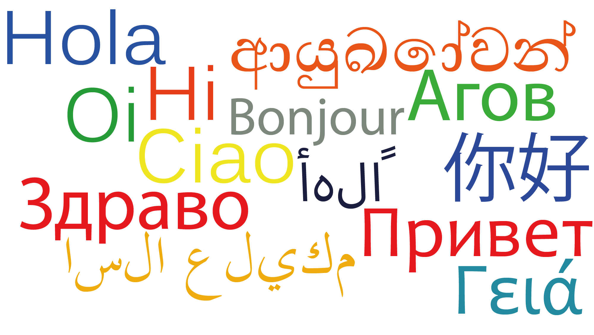 traducción content