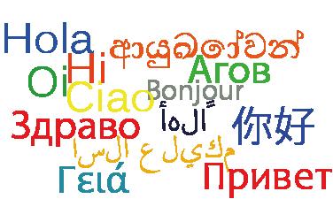traducción widget
