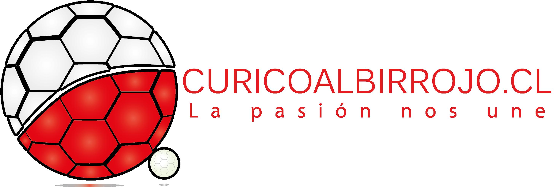 Logo Curicó Albirrojo 2015