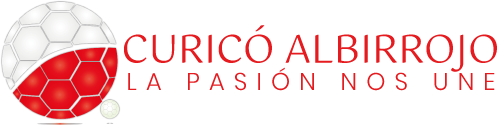 Logo Curicó Albirrojo 2020